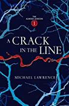 A Crack in the Line autor Michael Lawrence
