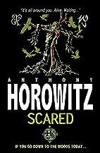 Scared by Anthony Horowitz