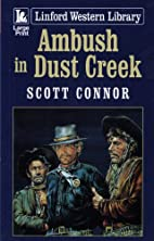 Ambush in Dust Creek (Linford Western…