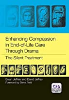 Enhancing Compassion in End-of-Life Care…