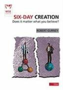 Six-day creation: Does it matter what you…