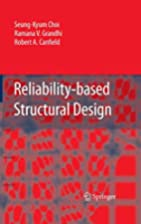 Reliability-based Structural Design by…