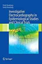 Investigative Electrocardiography in…