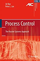 Process Control: The Passive Systems…