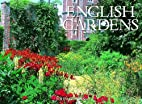 English Gardens by Richard Ashby