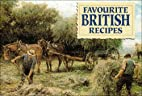 Favourite British Recipes