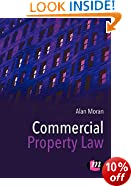 Commercial Property Law (Law Textbooks Series)