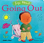 Going Out (Sign about) by Anthony Lewis