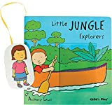 Anthony Lewis: Little Jungle Explorers (Little Explorers)