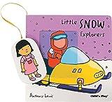 Anthony Lewis: Little Snow Explorers (Little Explorers)