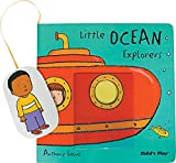 Anthony Lewis: Little Ocean Explorers (Little Explorers) (Little Explorers (Childs Play))