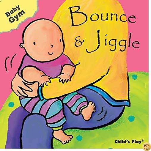 Bounce and Jiggle (Baby Gym)