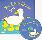 Five Little Ducks by Penny Ives