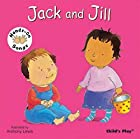 Jack and Jill (Blue Star) by Wendy Lewis