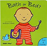 Anthony Lewis: Bath or Bed? (Pick and Choose)