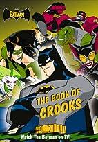 The Batman: Book of Crooks
