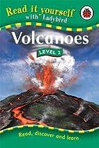 Volcanoes by Ladybird