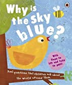 Why is the Sky Blue? by Ladybird