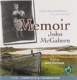McGahern, John: Memoir