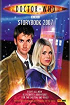 The Doctor Who Storybook 2007 by Clayton…