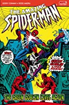 The Amazing Spider-Man, Vol. 1, #136 by…