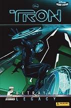 Tron: Legacy. (Disney Pocket Stories)