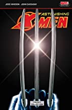 Astonishing X-Men Trilogy Collection