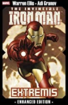 Invincible Iron Man, The: Extremis by Warren…