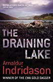 Indridason, Arnaldur: The Draining Lake