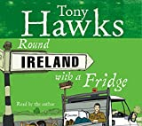 Hawks, Tony: Round Ireland With a Fridge CD