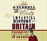 John O'Farrell: Utterly Impartial History of Britain