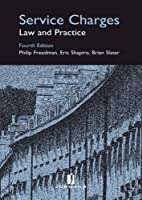 Service Charges: Law and Practice (Fifth…