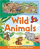 Wild Animals (Magnetic Story and Play Scene)…