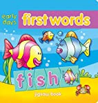 First Words (Early Days Jigsaw Books)