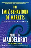 Benoit B Mandelbrot: (Mis) Behaviour of Markets