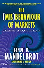 The (Mis)Behaviour of Markets: A Fractal…