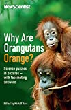 New Scientist: Why are Orangutans Orange? Science Puzzles in Pictures - with Fascinating Answers by New Scientist ( AUTHOR ) Oct-06-2011 Paperback