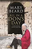 Beard, Mary: All in a Don's Day