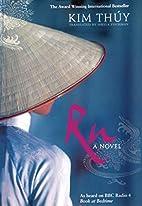 Ru by Kim Thy
