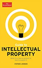 The Economist Guide to Intellectual…