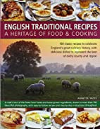 English Traditional Recipes, a Heritage of…