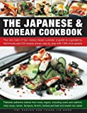 Emi Kazuko: The Japanese & Korean Cookbook