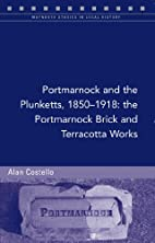 Portmarnock and the Plunketts, 1850-1918:…