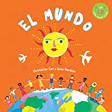 Christopher Corr: El mundo (Paperback with CD) (Spanish Edition)