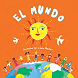 Christopher Corr: El Mundo (Spanish Edition)