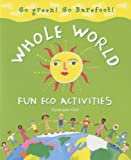 Christopher Corr: Whole World Activity Book