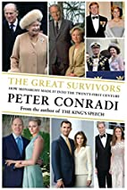 The Great Survivors: How Monarchy Made It…
