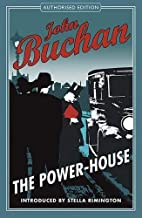 The Power-House by John Buchan