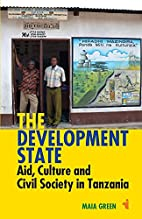 The Development State (African Issues) by…