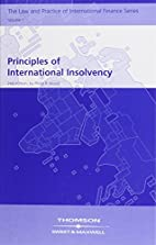 The Law and Practice of International…